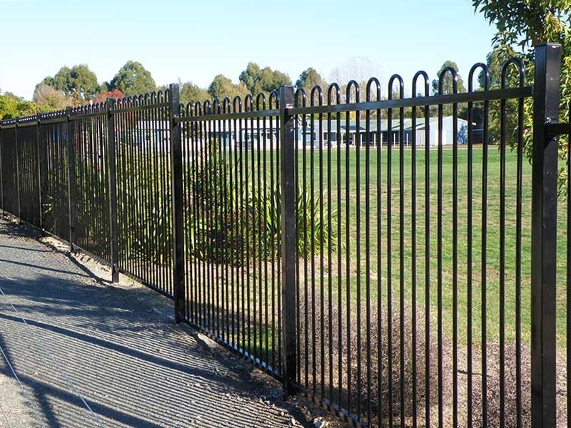 Commercial and Industrial Fencing by Blackadder Fencing
